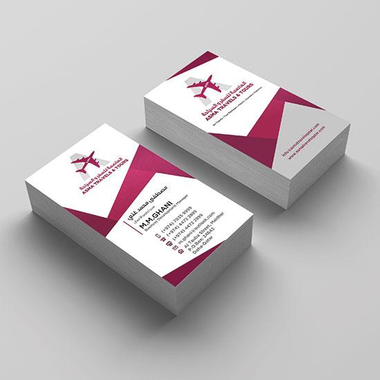 Portfolio - Astra Trading Contracting & Services